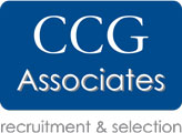 CCG Associates Ltd. Logo