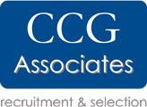 CCG Associates Ltd. Logo
